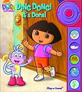 Ding Dong! It's Dora! 6184985