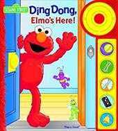Ding Dong, Elmo's Here! 6185301