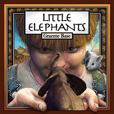 Little Elephants 9781419704635