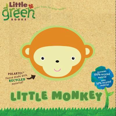 Little Monkey 9781416961758