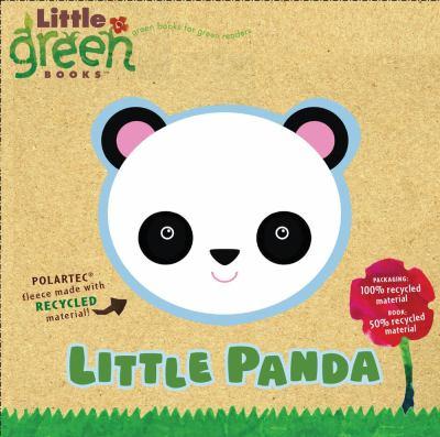 Little Panda 9781416961734