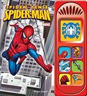 Little Sound Spiderman 6184108