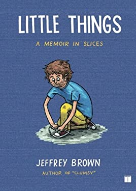 Little Things: A Memoir in Slices 9781416549468
