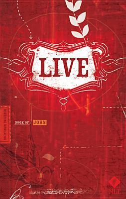 Live Book of John Sampler-NLT 9781414319285
