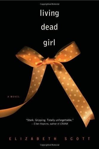Living Dead Girl 9781416960607