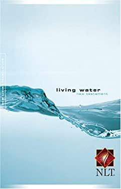 Living Water New Testament-NLT 9781414312415