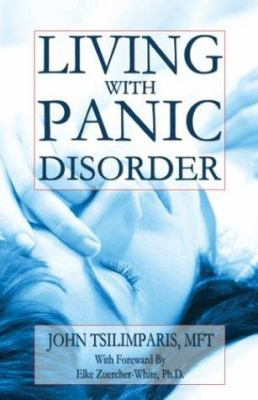 Living with Panic Disorder 9781413702972