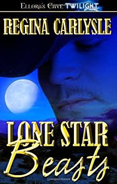 Lone Star Beasts 9781419961823