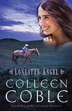 Lonestar Angel 9781410445841