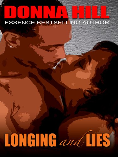 Longing and Lies 9781410424174