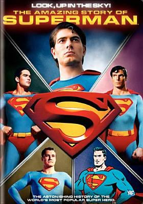 Look Up in the Sky: The Amazing Story of Superman 9781419828935