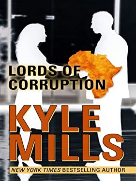 Lords of Corruption 9781410417725