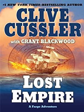 Lost Empire 9781410428257