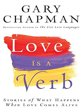 Love Is a Verb 9781410419521