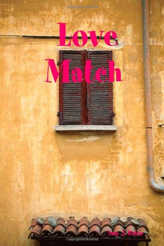 Love Match 9781411664753