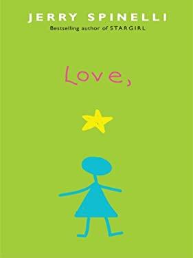 Love, Stargirl 9781410403407