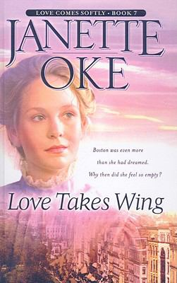 Love Takes Wing 9781417629657