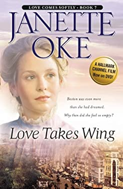 Love Takes Wing 9781410446886
