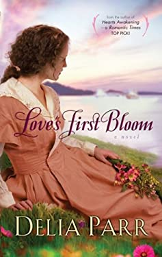 Love's First Bloom 9781410434630
