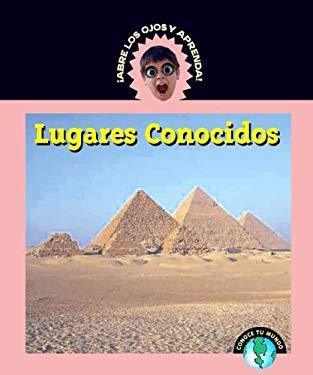 Lugares Conocidos (Landmarks) 9781410300263