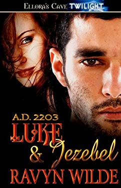Luke & Jezebel 9781419960475