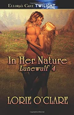 Lunewolf: In Her Nature 9781419951749
