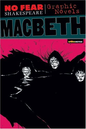 Macbeth 9781411498716