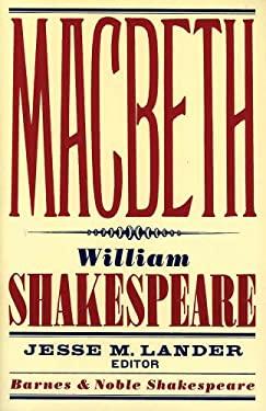 Macbeth 9781411400375