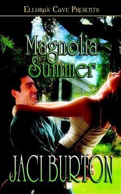 Magnolia Summer 9781419951589