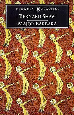 Major Barbara 9781417704064