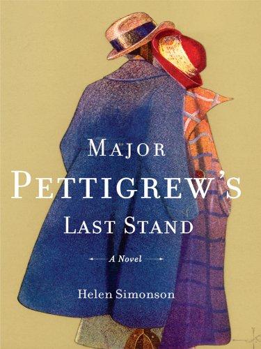 Major Pettigrew's Last Stand 9781410427526