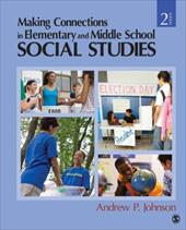 Making Connections in Elementary and Middle School Social Studies 6190685