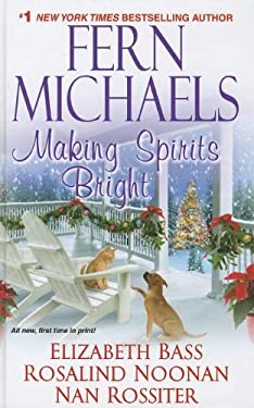 Making Spirits Bright 9781410442307