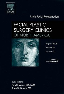 Male Facial Rejuvenation: Number 3 9781416062936