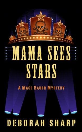Mama Sees Stars 9781410442925