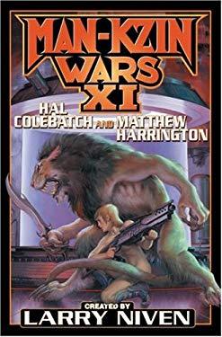 Man-Kzin Wars XI 9781416509066