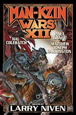 Man-Kzin Wars XII 9781416591412