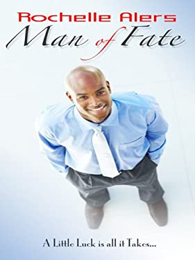 Man of Fate 9781410419958