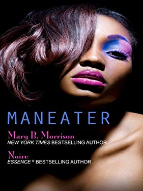 Maneater 9781410419972