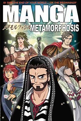 Manga Metamorphosis 9781414316826