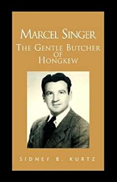Marcel Singer 9781413414349