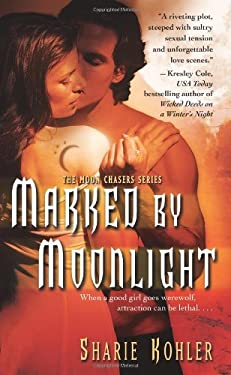 Marked by Moonlight 9781416542278