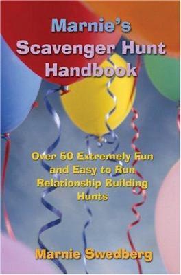 Marnie's Scavenger Hunt Handbook 9781413717518