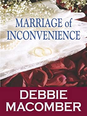 Marriage of Inconvenience 9781410421807