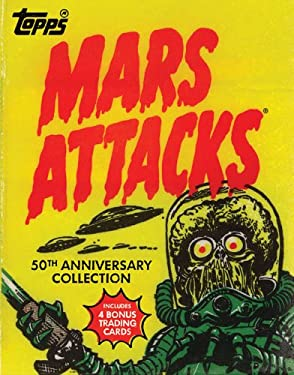 Mars Attacks 9781419704093