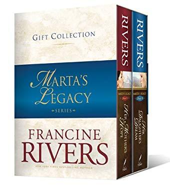 Marta's Legacy Boxed Set 9781414360096