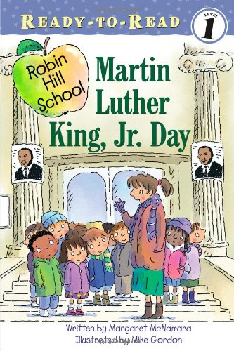 Martin Luther King Jr. Day 9781416934950