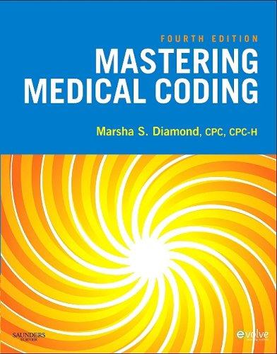 Mastering Medical Coding 9781416050353