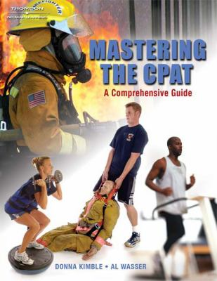 Mastering the CPAT: A Comprehensive Guide 9781418012298