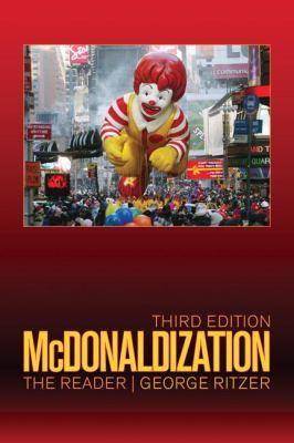 McDONALDIZATION: The Reader - 3rd Edition